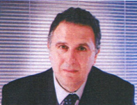 Mr Adrian Levine - Cardio-thoracic Surgeon