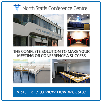 North Staffs Conference Centre